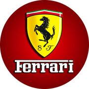 Ferrarilogoo