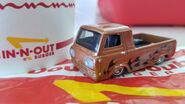 Ford Ecoline Pickup at In and Out