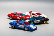 Lamborghini Countach Pace Cars-2
