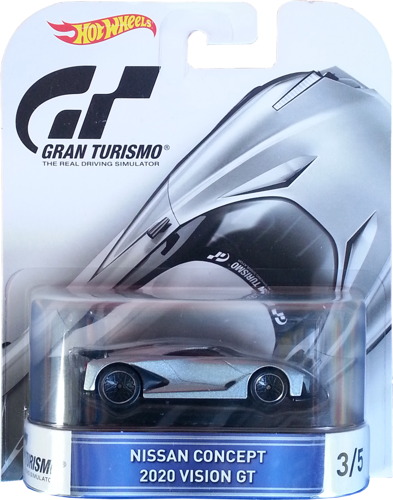 Nissan Concept 2020 Vision GT | Hot Wheels Wiki | FANDOM ...