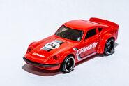 Nissan Fairlady Z (5)