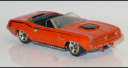 Plymouth Barracuda (3720) HW L1160651