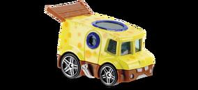 SpongeBob 2016