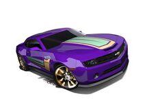 '13 Hot Wheels Chevy® Camaro® Special Edition