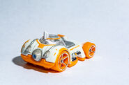 BB-8 Character Car (2)