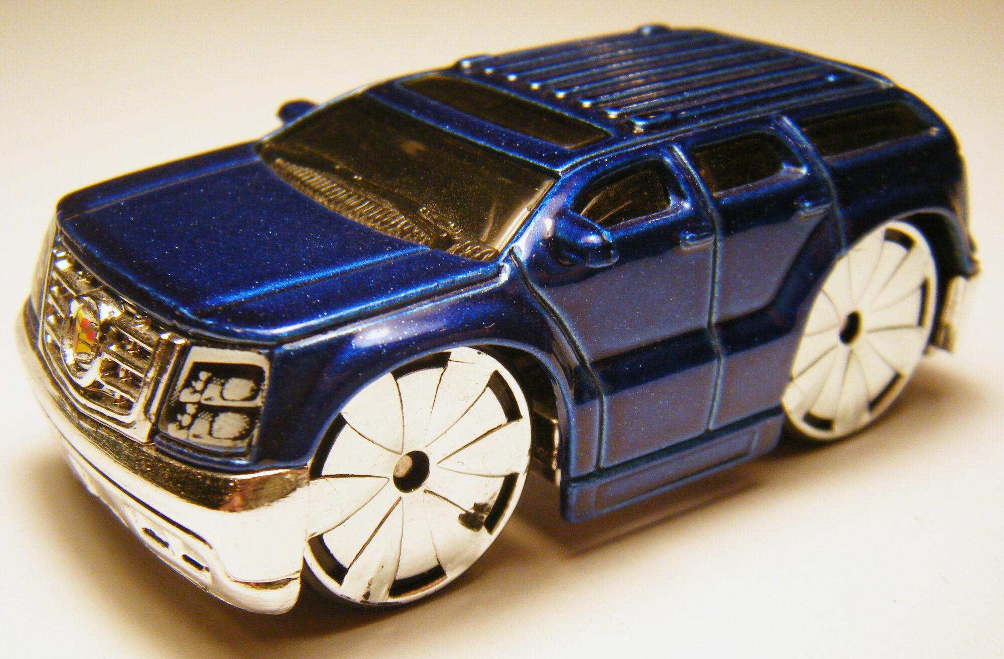 Cadillac Escalade Hot Wheels Wiki Fandom Powered By Wikia