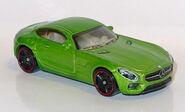Mercedes AMG GT (4570) HW L1190593