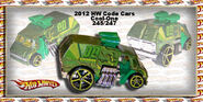 2012 HWCode Cars Cool-One