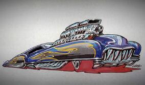 2 Cool hot-wheels-sketch