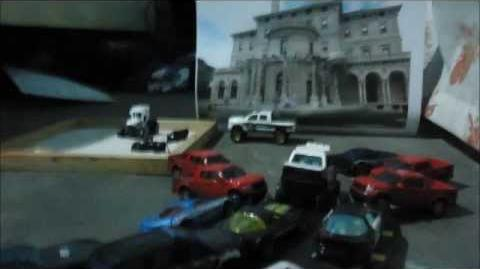 La Vuelta Cargada - El Komander.wmv