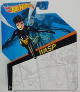 Wasp (DJJ54) Full Card
