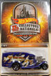 2017 - 17th Hot Wheels Annual Collectors Nationals Blown Delivery