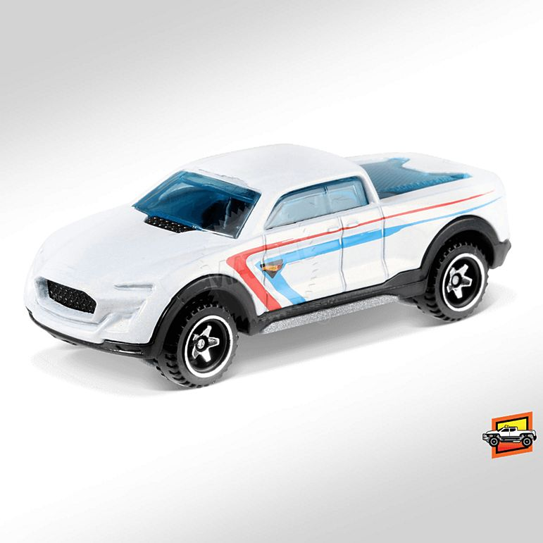 Hot Wheels 2019 /'19 Chevy silverado Trail Boss LT 83-nuevo en caja original