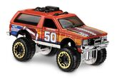 Chevy - Blazer 4x4 FJY31 Loose