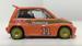 Honda City Turbo II. JH3