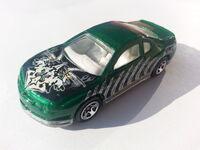 Monte Carlo Concept Car thumbnail