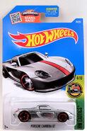 Porsche Carrera GT (DHX85)