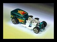 Way 2 Fast Street Rods 4 Pack 1998