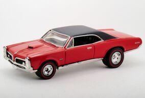 '67 Pontiac GTO-1997 30th