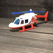 2012. Propper Chopper. Jungle Rally 5pk.
