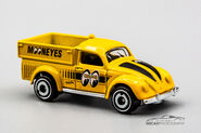49 Volkswagen Beetle Pickup Mooneyes Yellow-3