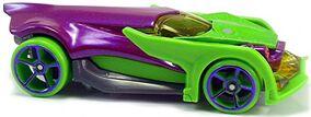 Green Goblin (DJJ50)