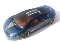 Lamborghini Gallardo LP 570-4 Superleggera thumbnail
