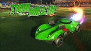 Twin Mill 3 (Rocket League)