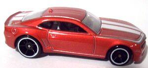 '10 Camaro HW Garage