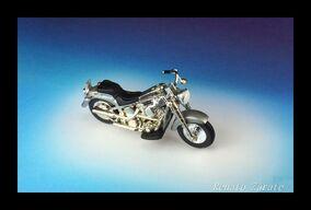 Harley-Davidson Fatboy 1999