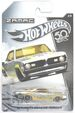 2018 HOT WHEELS 50th Anniversary ZAMAC 3 8 68 PLYMOUTH BARRACUDA FORMULA S FRN26
