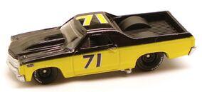 71ElCamino GarageSet