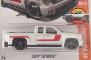 Chevy Silverado DTX78