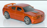 Dodge Charger SRT8 (3989) HW L1170581
