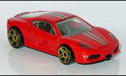 Ferrari 430 scuderia (3974) HW L1170557