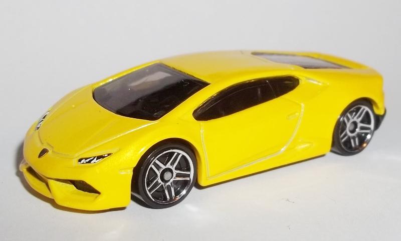 Lamborghini Huracán LP 610 4