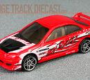 Honda Civic Si (2001)