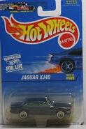 Jaguar XJ40EGO