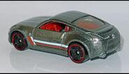 Nissan 370z (3764) HW L1160759
