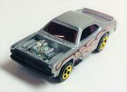 Plymouth Duster Zamac 5