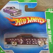 2009 049 Custom '53 Chevy $uper