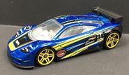 2011 Cars of the Decades - McLaren F1 GTR '34' blue