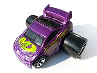 Fat Bax Toyota Supra thumbnail
