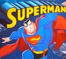 Superman Series 2013
