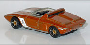 62' Ford Mustang concept (3802) HW L1170045