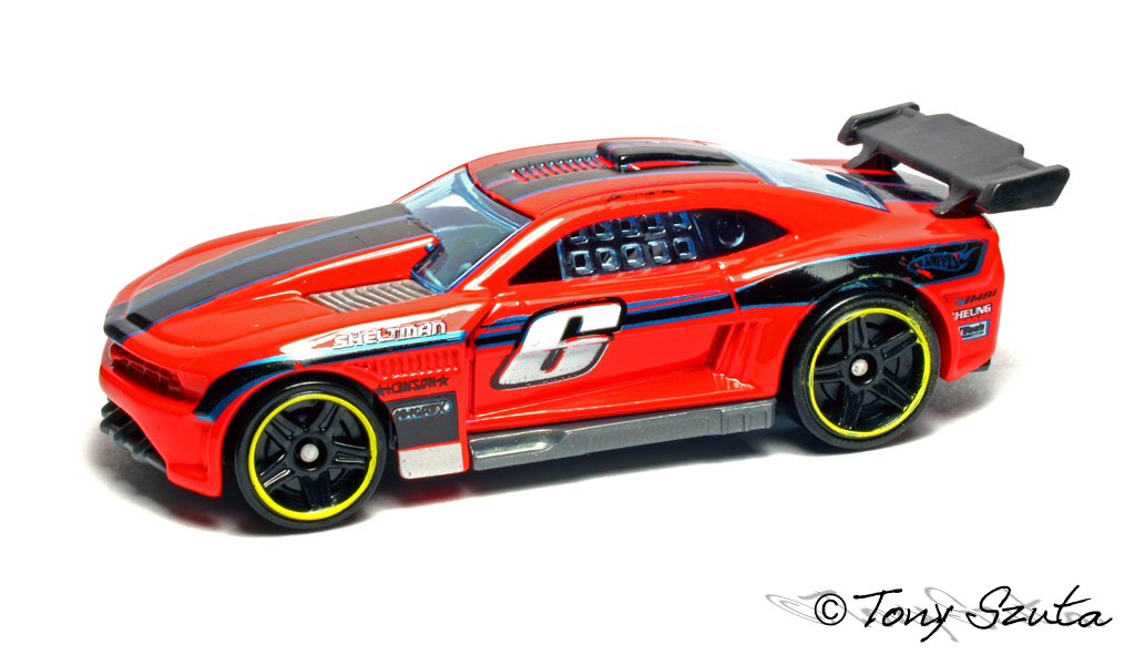 Custom 11 Camaro Hot Wheels Wiki Fandom Powered By Wikia