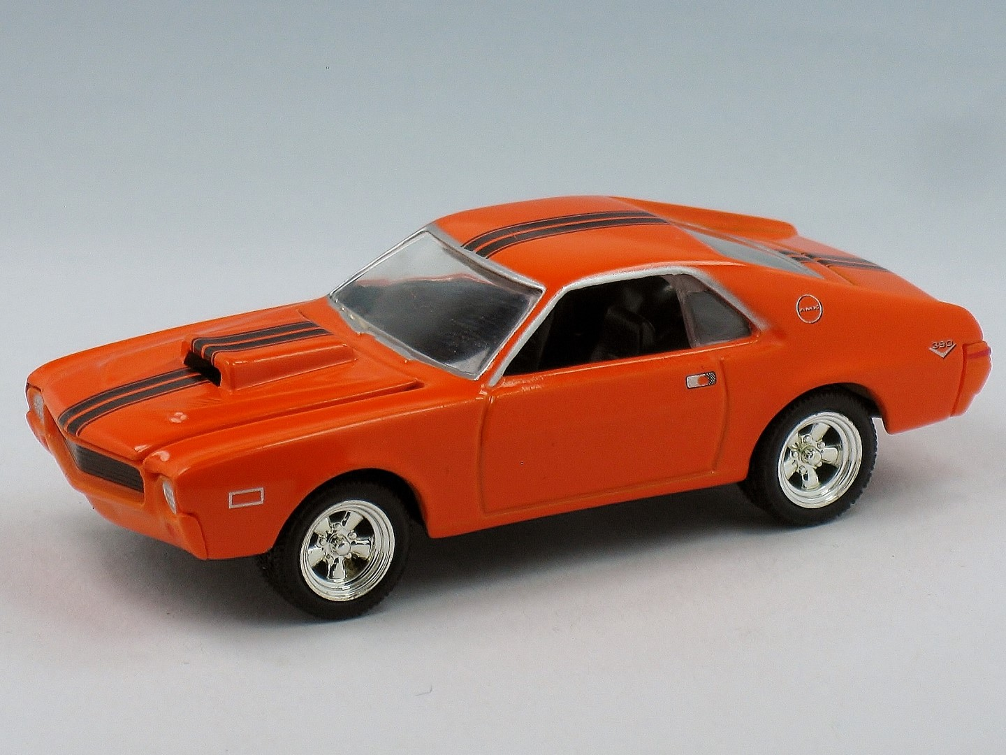 1969 AMX | Hot Wheels Wiki | FANDOM powered by Wikia