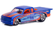 Chevy pro stock truck 2011 blue