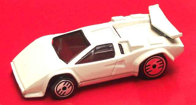 Lamborghini Countach Hot Wheels Wiki Fandom Powered By