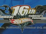16th Annual Hot Wheels Collectors Convention